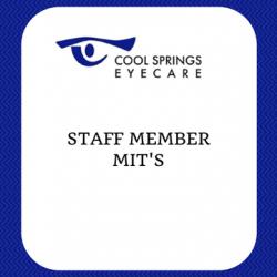 Staff Member MIT's