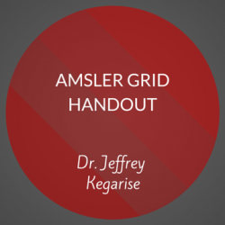 Amsler Grid Handout