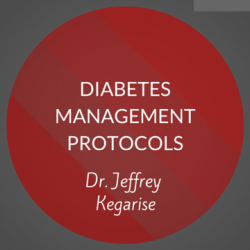 Diabetes Management Protocols