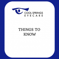New Hire Orientation - Things to Know