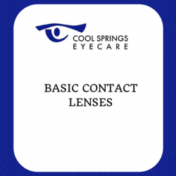 Basic Contact Lenses