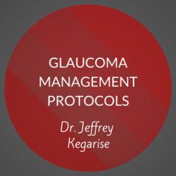 Glaucoma Management Protocols