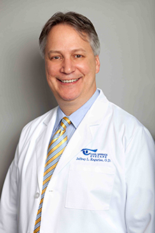 Dr. Jeffrey Kegarise