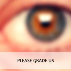 Please Grade Us